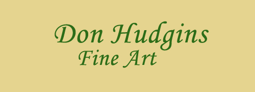 Don Hudgins Fine Art